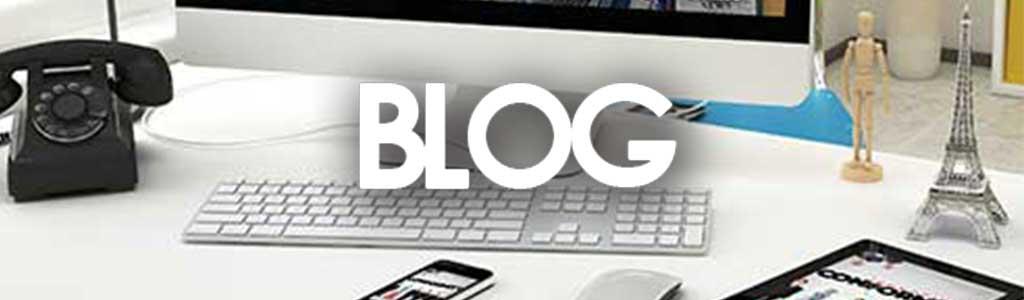 Bryan Smith - Blog